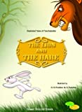 The Lion and The Hare (Picture Book Series from Panchatantra 1)