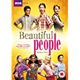 Beautiful People - Series 2 [DVD]by Samuel Barnett