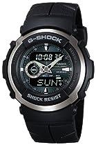 """CASIO watches g-shock """"STANDARD G-SPIKE G-300-3AJF Watch"""
