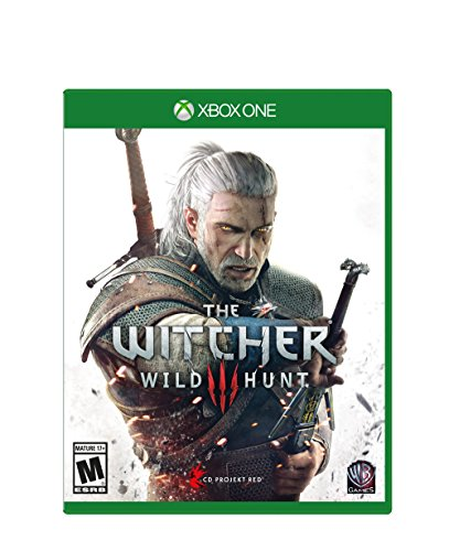 The Witcher 3: Wild Hunt - Xbox One (Ranger X compare prices)
