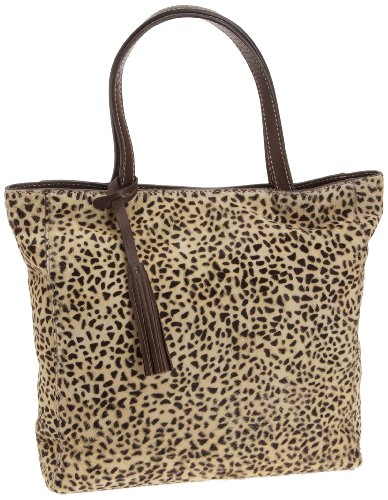 Loxwood Womens Fanny Fauve Tote
