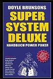 Doyle Brunsons Super-System (389880688X) by Brunson, Doyle