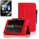 New Amazon Kindle Fire HD Display 7 (7-Inch) 7