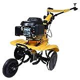 HAIGE 耕運機 耕うん機 耕耘機 5馬力 159cc 耕作幅580mm HG-K5080