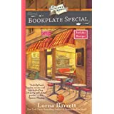 Bookplate Special (Booktown Mystery)by Lorna Barrett