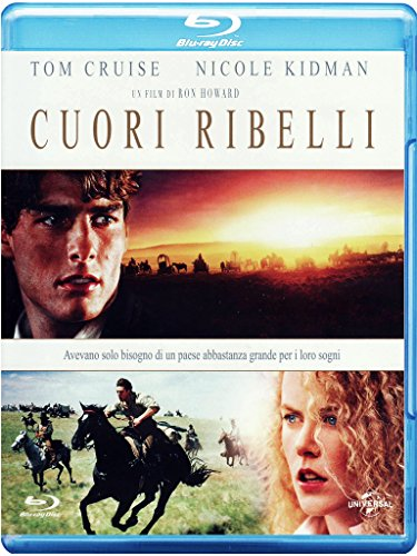 Cuori ribelli [Blu-ray] [IT Import]