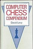COMPUTER CHESS COMPENDIUM, ED LEVY