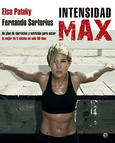 INTENSIDAD MAX descarga pdf epub mobi fb2