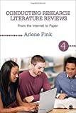 img - for Conducting Research Literature Reviews: From the Internet to Paper by Fink, Arlene G. (March 26, 2009) Paperback book / textbook / text book