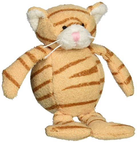 Purr-Fection Taffy Bouncy Buddy Cat Plush