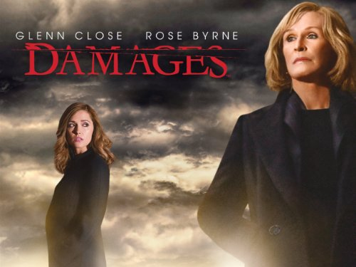 Damages Season 3