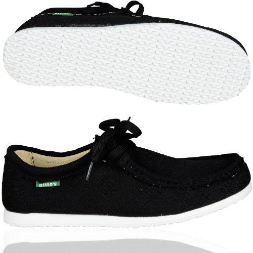 Djinns Schuhe W-LOW CANVAS