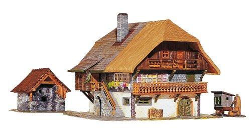 faller-131290-casa-foresta-nera