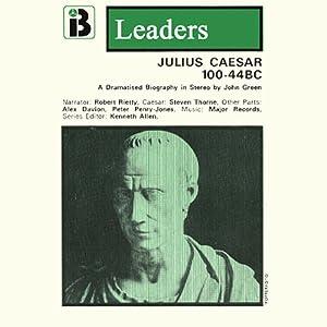 Julius Ceasar Performance