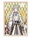 ブシロードスリーブコレクション ミニ Vol.166 刀剣乱舞-ONLINE- 『鶴丸国永』