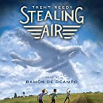 Stealing Air | Trent Reedy