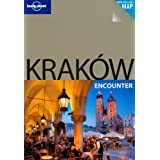 Lonely Planet Krakow Encounter (Travel Guide)by Lonely Planet