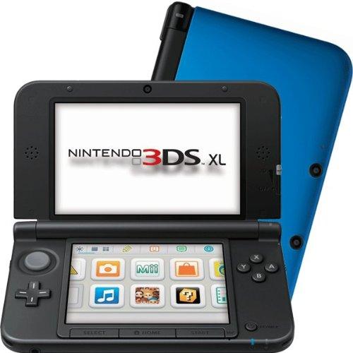 Nintendo 3DS XL - Konsole