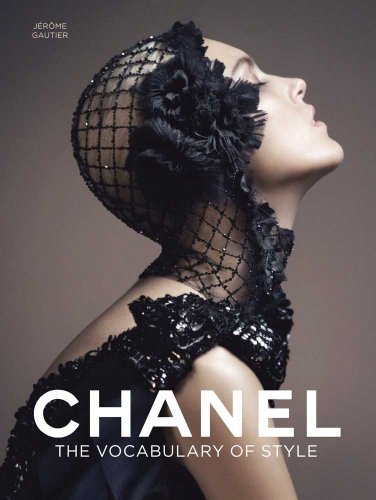 51sLszoeQoL Chanel: The Vocabulary of Style Testimonials