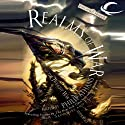 Realms of War: A Forgotten Realms Anthology (       UNABRIDGED) by R. A. Salvatore, Ed Greeenwood, Paul S. Kemp, Elaine Cunningham, Lisa Smedman, Richard Lee Byers, Philip Athans (editor) Narrated by Lory Reyes