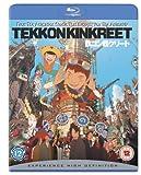 echange, troc Tekkonkinkreet [Blu-ray] [Import anglais]