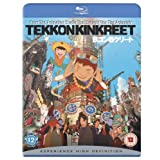 Tekkenkinkreet [Blu-ray] [2008] [Region Free]by Michael Arias