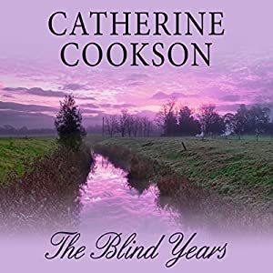 The Blind Years Audiobook