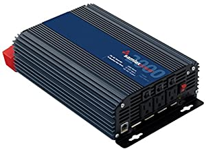 Samlex Solar SAM-2000-12 SAM Series Modified Sine Wave Inverter by Samlex America