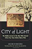 The City Of Light (0806524634) by Jacob D'Ancona