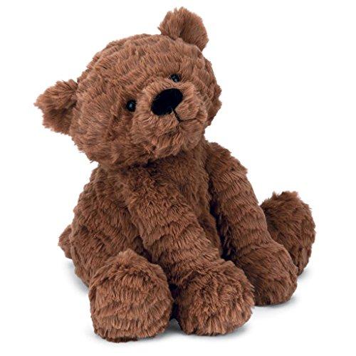Jellycat Fuddlewuddle Bear Cub Medium front-437630