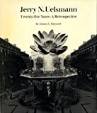 Jerry N. Uelsmann, Twenty-five Years: A Retrospective (0821215191) by Enyeart, James L.