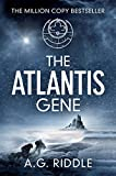 The Atlantis Gene: A Thriller (The Origin Mystery, Book 1) (Atlantis Trilogy)