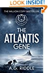 The Atlantis Gene: A Thriller (The Or...