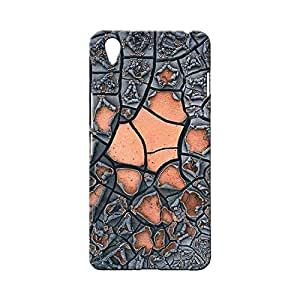 BLUEDIO Designer Printed Back case cover for Oneplus X / 1+X - G6392
