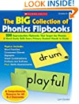 The Big Collection of Phonics Flipboo...