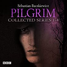 Pilgrim: The Collected Series 1-4: The BBC Radio 4 fantasy drama series Radio/TV Program Auteur(s) : Sebastien Baczkiewicz Narrateur(s) : Paul Hilton