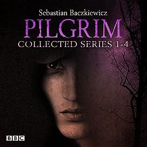 Pilgrim: The Collected Series 1-4 Radio/TV