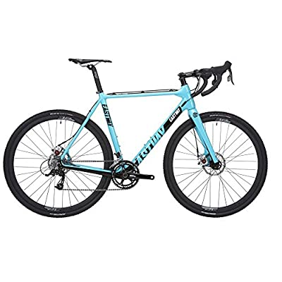 Eastway Men's Carbon Road Bike