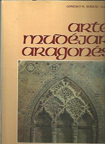 ARTE MUDEJAR ARAGONES