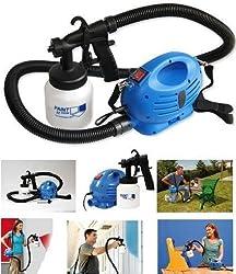 Fun n Shop Original Paint Zoom / Sprayer Pro Electric 3 Way Paint Spray Gun DIY System