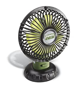 PowerSmith MLFN12C Mag lithium 12-Volt Lithium Ion Portable Work Fan at Sears.com