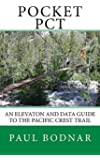 Pocket PCT: An Elevaton and Data Guide to the Pacific Crest Trail
