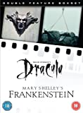 Bram Stoker's Dracula/Mary Shelley's Frankenstein [DVD] [2007]