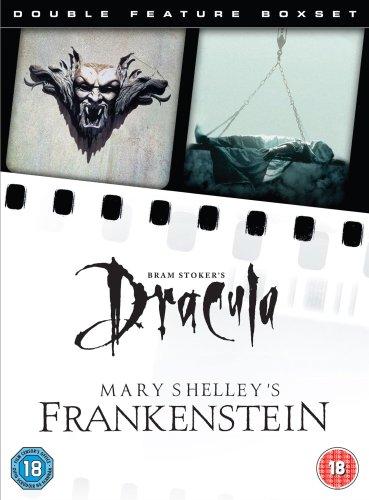 Both mary shelleys frankenstein and bram