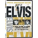 Elvis Thru the Years by LEGEND FILMS
