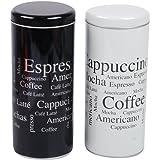 (Riya@) Kaffee pad büchse Pad Dose Box Kaffeepad-Dose ca....