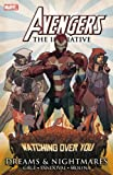 Avengers - The Initiative: Dreams & Nightmares