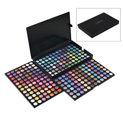 AugenSchatte nVerfassungs Paletten, DISINO 252 Farben...