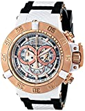 Invicta Men's 0931 Anatomic Subaqua Collection Chronograph Watch