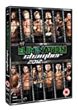 WWE - Elimination Chamber 2012 [DVD]